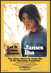 The James Iha Collection