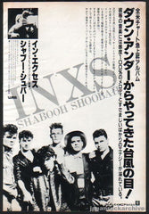 The INXS Collection