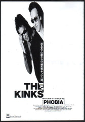 The Kinks Collection