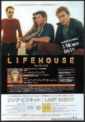The Lifehouse Collection