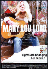 The Mary Lou Lord Collection