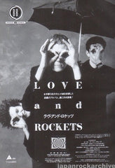 The Love And Rockets Collection