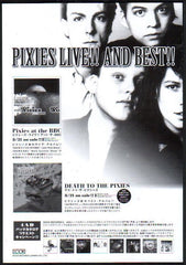 The Pixies Collection