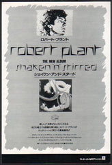 The Robert Plant Collection