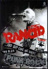 The Rancid Collection
