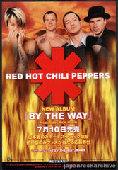 The Red Hot Chili Peppers Collection