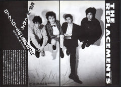 The Replacements Collection