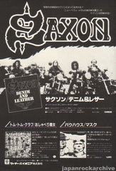 The Saxon Collection