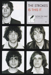 The Strokes Collection
