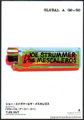 The Joe Strummer & The Mescaleros Collection