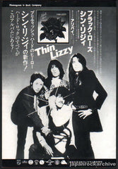 The Thin Lizzy Collection