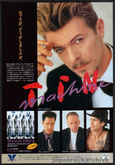 The Tin Machine Collection