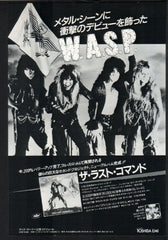 The W.A.S.P. Collection