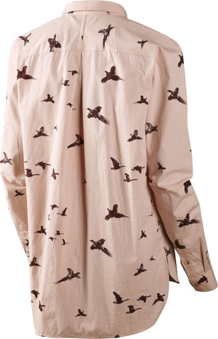 Seeland Pheasant Ladies Shirt