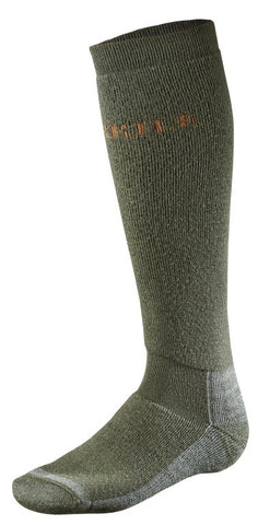 Harkila Pro Hunter Short Socks -  Dark Green