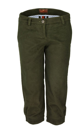 Laksen Lady Broadland Breeks