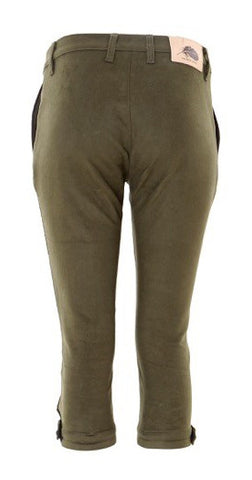 Gamebirds Grouse Moleskin Breeks