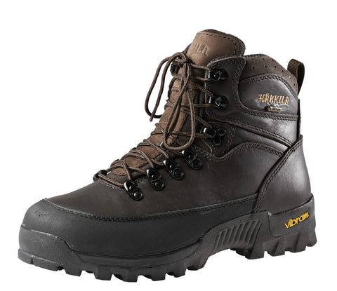 Harkila Mountain Trek 6″ Walking Boots - Dark Brown