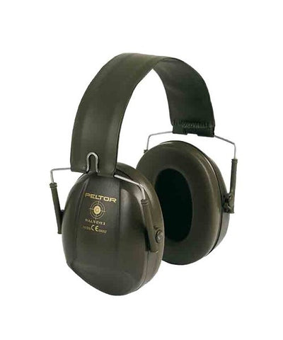Peltor 3M Bull's Eye One Ear Defenders
