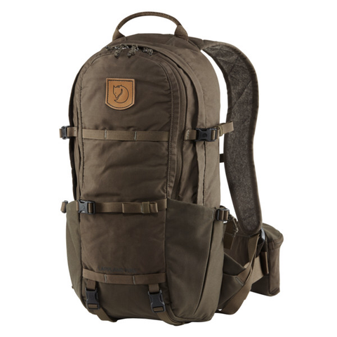 Fjallraven Lappland Hike 15 Backpack