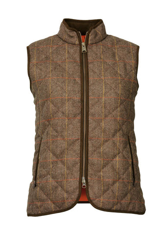 Laksen Blair Quilted Vest