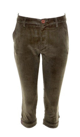 Gamebirds Woodcock Cord Breeks