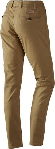 Harkila Norberg Lady Chinos - Antique Sand