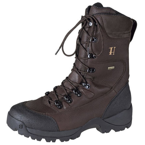 Harkila Elk Hunter GTX 10 XL Insulated Walking Boots - Dark Brown