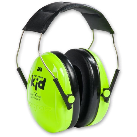 Peltor 3M Kids Ear Defenders