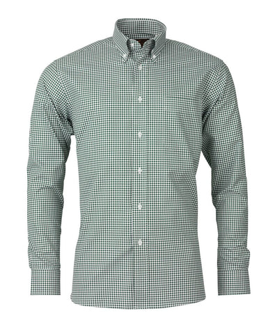 Laksen Fabrice Pin Point Shirt