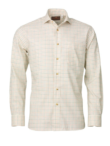 Laksen Archie Cotton Wool Shirt