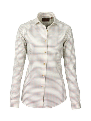 Laksen Lisa Cotton Wool Shirt