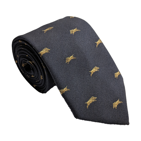 West London Shooting School Wild Boar Ties