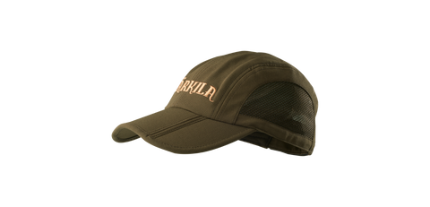 HERLET TECH FOLDABLE CAP - WILLOW GREEN