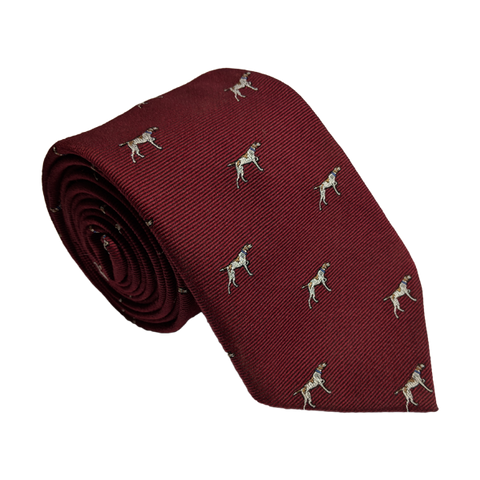 West London Shooting School Pointer Ties
