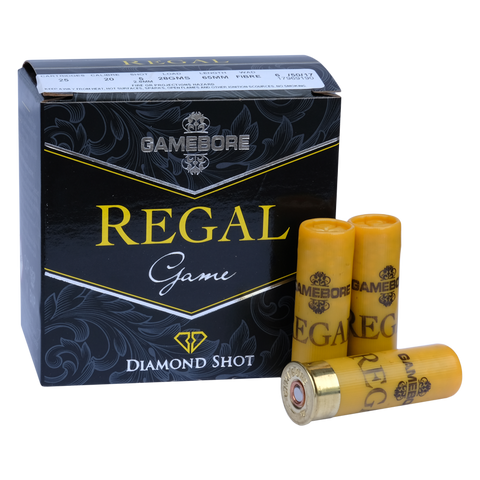 Gamebore - 20g Regal 25g 6 FW