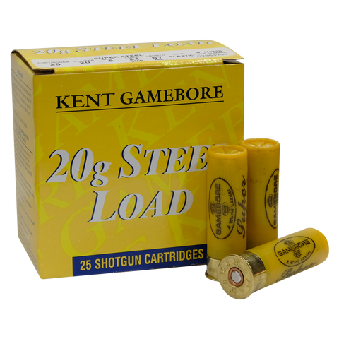 Gamebore - 20G Super Steel 24g 5 PW