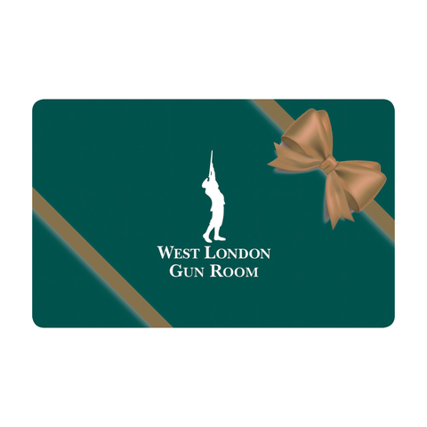 West London Gun Room Gift Card
