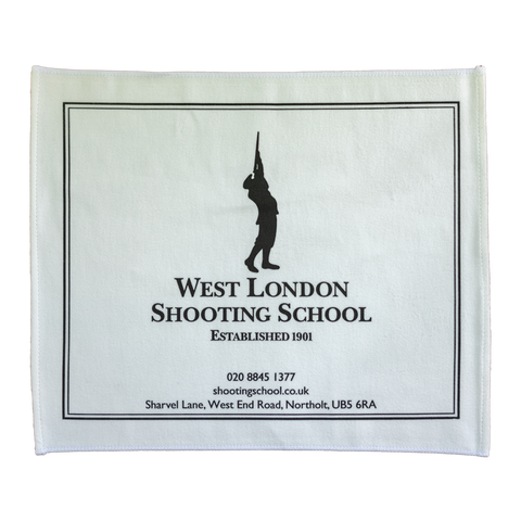 West London Selvyt Cloth