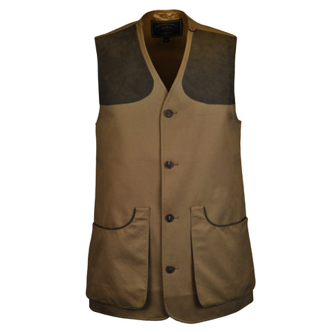 Purdey Francolin Heavy Button Shooting Vest