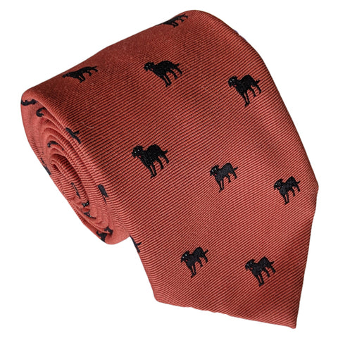 West London Shooting School  Labrador Ties