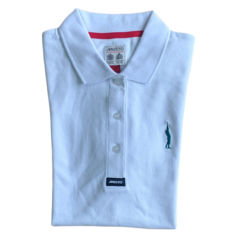 West London Shooting School Ladies's Polo T-shirt