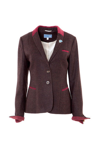 Gamebirds Sandpiper Tweed Jacket