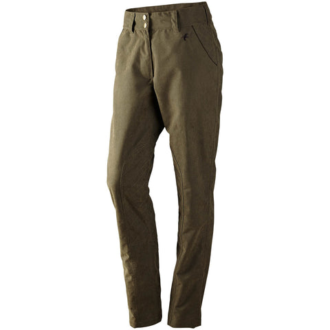 Seeland Woodcock Lady Trousers - Shaded Olive