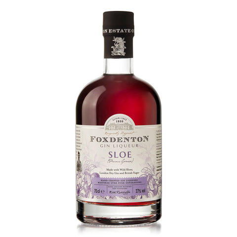 Foxdenton Goliath Of Sloe Gin 450cl