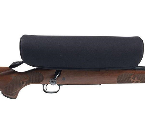 Shotgun Cover Green Canvas by Bisley