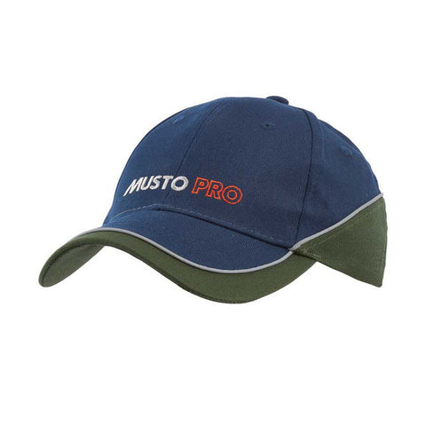 Musto Clay Shooting Cap