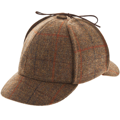 Christy's Sherlock Cap