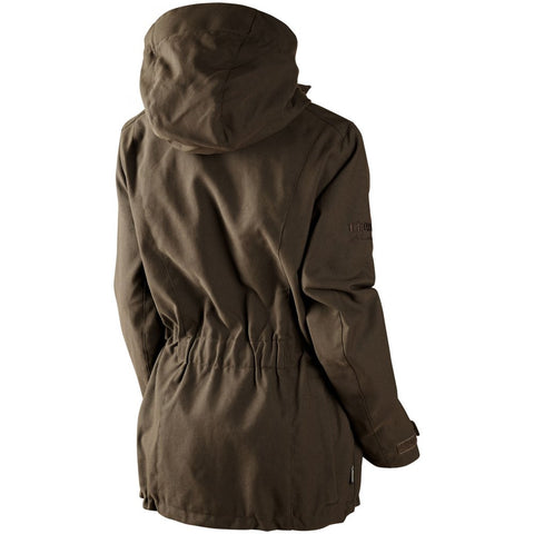 Harkila Prohunter X Lady Jacket - Shadow Brown
