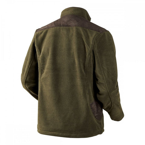 Harkila Vindeln Fleece - Dark Olive